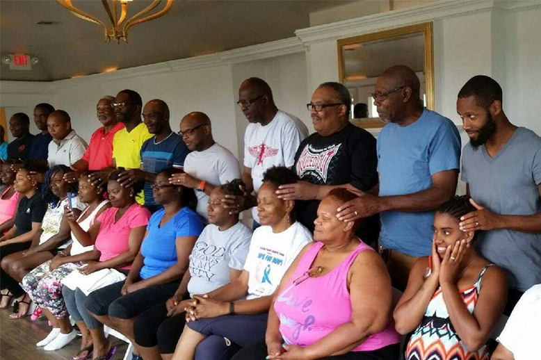 Community Baptist Church's Couples Ministry Retreat