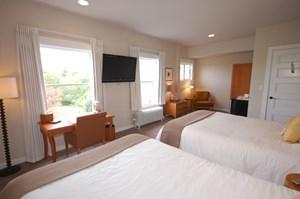 Luxury Room 201